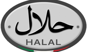 OUR MEAT IS HALAL